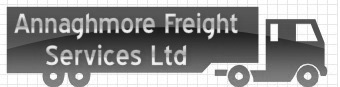 Annaghmore Freight Logo